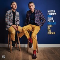 Image of Various Artists - Martin Freeman & Eddie Piller Present: Soul On The Corner