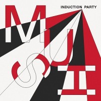 Image of Mush - Induction Party