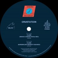 Crustation - Flame (Mood II Swing Remixes)