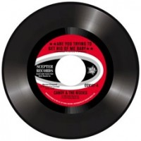 Image of Candy & The Kisses / Val Simpson - Are You Trying To Get Rid Of Me Baby / Mr. Creator