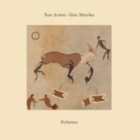 Faze Action / Zeke Manyika - Kubatana