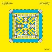 Image of The Wedding Present - The Complete Ukrainian John Peel Sessions