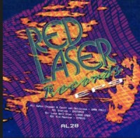 Image of Various Artists - Red Laser Records EP 9