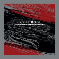 Image of Editors - The Blanck Mass Sessions