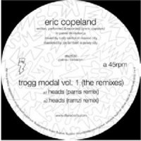 Eric Copeland - Trogg Modal Vol. 1 (The Remixes)