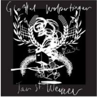 Image of Jan St. Werner - Glottal Wolpertinger