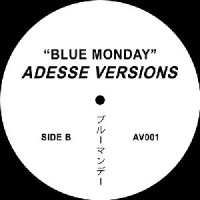 Image of Adesse Versions - Blue Monday