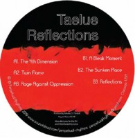 Image of Taelue - Reflections
