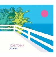 Image of Cantoma - Kasoto - Noche Espanola, DJ Speedy Boarding, Karel Arbus & Eiji Takamatsu Mixes