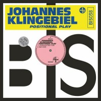 Image of Johannes Klingebiel - Positional Play