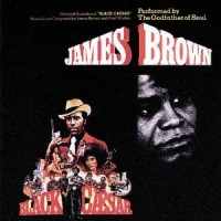 Image of James Brown - Black Caesar - OST