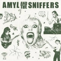 Image of Amyl And The Sniffers - Amyl And The Sniffers