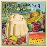 Image of Blancmange - The Blanc Tapes (Box Set)