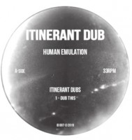 Image of Itinerant Dubs - Human Emulation