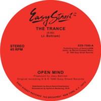 Image of Open Mind (Joey Beltram) - The Trance