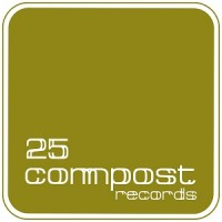 Image of Various Artists - 25 Compost Records