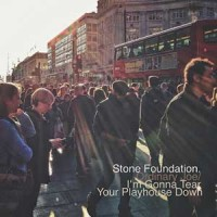 Image of Stone Foundation - Ordianry Joe / I'm Gonna Tear Your Playhouse Down