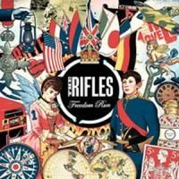Image of Rifles - Freedom Run