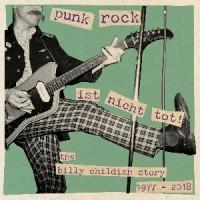 Image of Billy Childish - Punk Rock Ist Nicht Tot