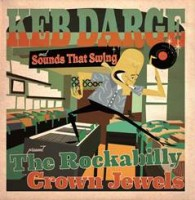 Various Artists - Keb Darge & Sounds That Swing Presents The Rockabilly Crown Jewels
