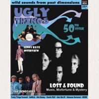 Image of Ugly Things - Issue #50 - Spring 2019