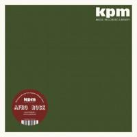 Alan Parker / John Cameron - Afro Rock - 2019 Reissue
