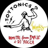 Various Artists - Works (Inc. Ray Mang Dub) Feat. Dimitri From Paris Remixes