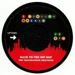 Troubleneck Brothers / Les McCann - Back To The Hip Hop / North Carolina