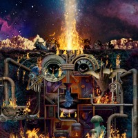 Image of Flying Lotus - Flamagra