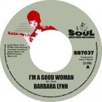 Image of Barbara Lynn - I'm A Good Woman