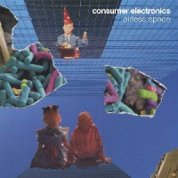 Image of Consumer Electronics - Airless Space