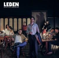 Image of Neuzeitliche Bodenbelage - Leben EP