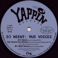 DJ Neewt - Mud Voices