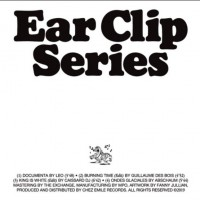 Image of Various Artists - Ear Clip Series Volume 1