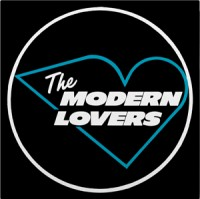 Image of The Modern Lovers - The Modern Lovers - Coloured Vinyl Version