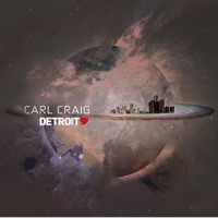 Various Artists - Carl Craig Presents: Detroit Love Vol. 2