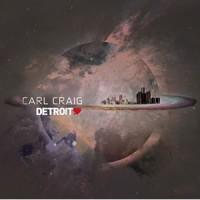 Image of Various Artists - Carl Craig Presents: Detroit Love Vol. 2