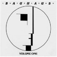 Image of Bauhaus - 1979-1983 Volume One