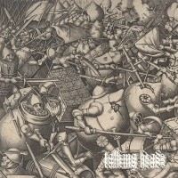 Black Midi - Talking Heads / Crows Perch