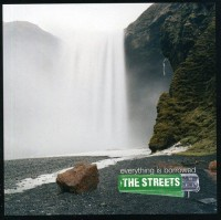 Image of The Streets - Everything Is Borrowed
