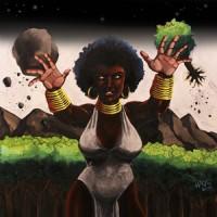 Image of Blake - Chapter I : The Black Godess (AΦOR)