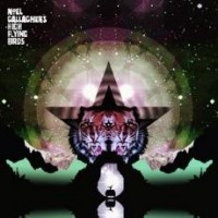 Noel Gallagher's High Flying Birds - Black Star Dancing EP