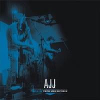 Image of AJJ - Live At Third Man Records