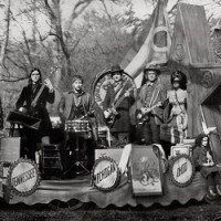 Image of The Raconteurs - Consolers Of The Lonely - Vinyl Reissue