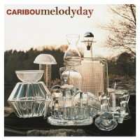 Image of Caribou - Melody Day - Reissue