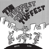Image of Various Artists - Tuffest Of The Tuffest