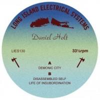 Daniel Holt - S/T