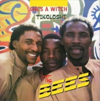 Image of The Bees - She's A Witch - Tikoloshi