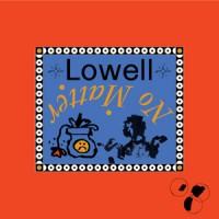 Lowell - No Matter