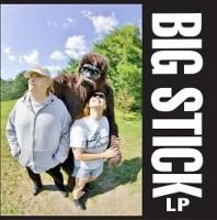 Image of Big Stick - LP